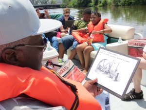 2013 Newark Boat Tours 1