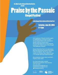 PraiseOnThePassaic