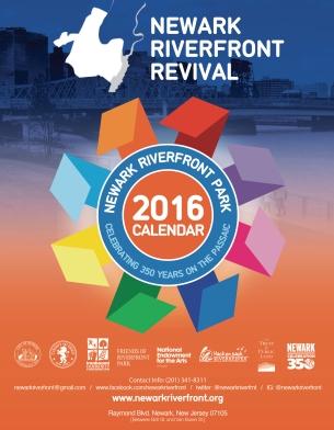 RIVERFRONT REVIVAL 2016 CAL1