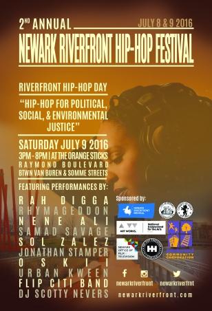 riverfront hip hop